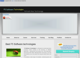 f5softwaretechnologies.com