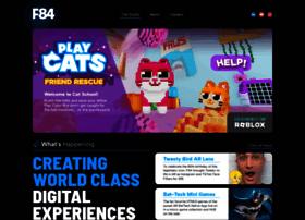f84games.com