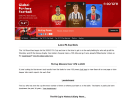 fa-cupfinals.co.uk