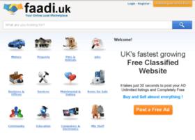 faadi.uk