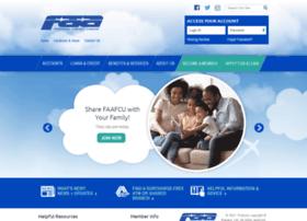faafcu.org