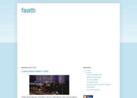 faatb.blogspot.com