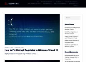 fabathome.org
