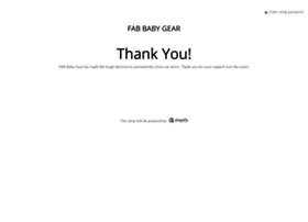 Fabbabygear.com