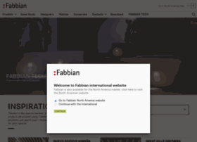 fabbian.com