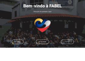 fabel.edu.br