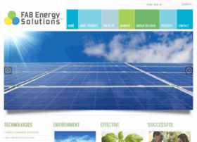 fabenergysolutions.co.uk