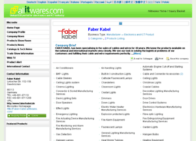 faber-kabel.allitwares.com