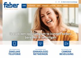faber-telecom.nl