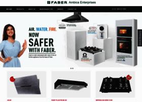 faberambicaenterprises.com
