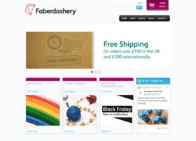 faberdashery.co.uk