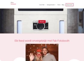 fabfotobooth.nl