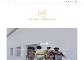 fabfourfashion.com