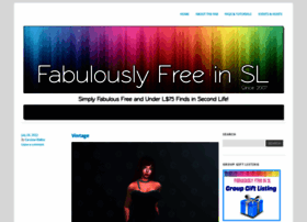 fabfree.wordpress.com