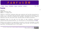 fabfuse.org
