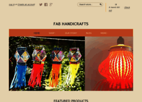 fabhandicrafts.com