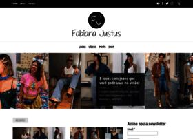 fabianajustus.com