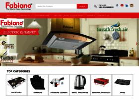 fabianoappliances.com