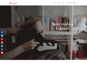 fabiluli.com.br