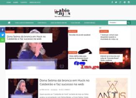 fabioanjos.com.br