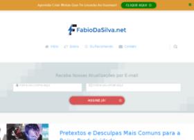 fabiodasilva.net