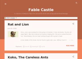 fablecastle.com