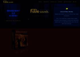 fablesounds.com