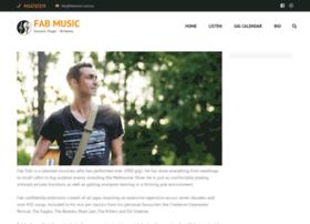 fabmusic.com.au