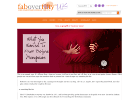 fabover50.co.uk