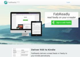fabreadly.com