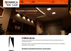 fabricadaluz.com.br