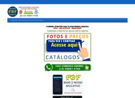 fabricadebolsasfemininas.com.br