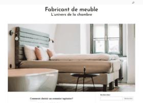 fabricant-de-meuble.fr