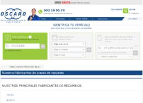 fabricantes-recambios.oscaro.es