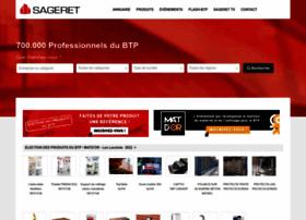 fabricants-btp.sageret.fr
