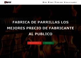 fabricaparrillas.com.ar