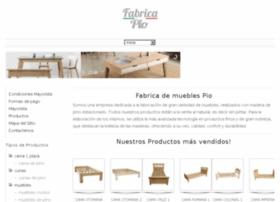 fabricapio.com.ar