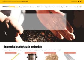 fabricarcerveza.es