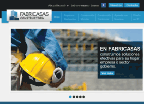 fabricasas.com