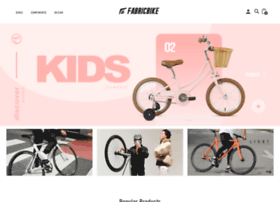 fabricbike.com