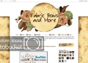 fabricbowsandmore.blogspot.com