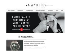 fabricegueroux.com