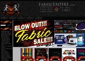 fabricempire.com