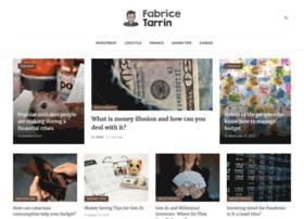 fabricetarrin.com