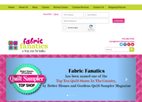 fabricfanatics.com