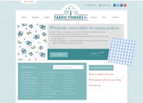 fabricfindersinc.com