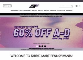 fabricmartfabrics.com