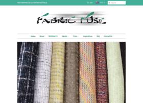 fabricmuse.com.au