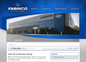 fabricomfg.applicantpro.com