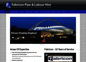 fabricon.co.za
